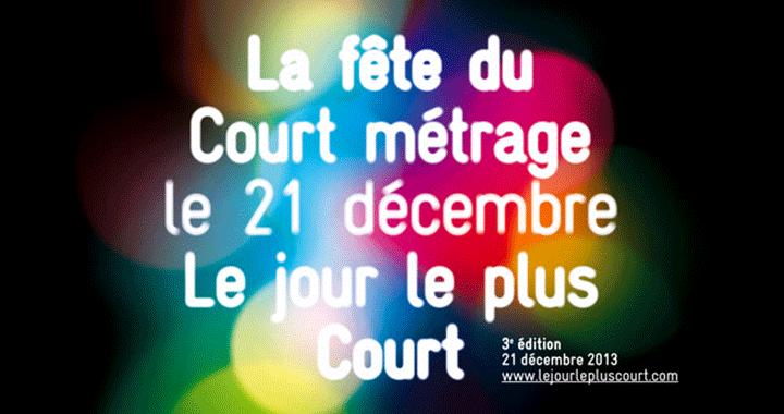 Jour le plus court - 2013-12-21