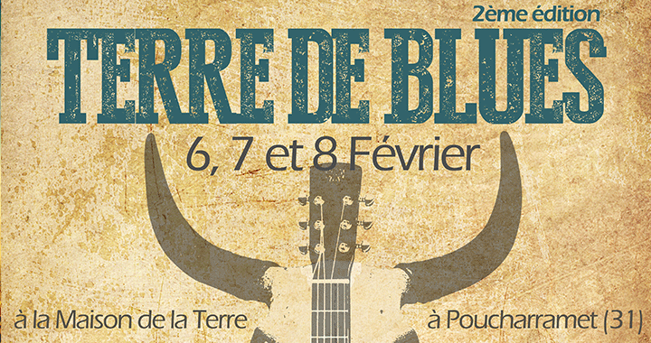 Terre de Blues - 2014-02-06