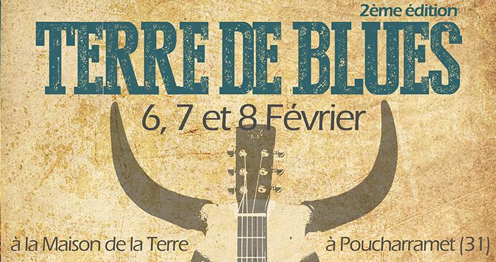 Terre de Blues - 2014-02-06