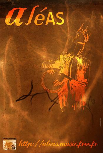 Aleas - 2014-03-07