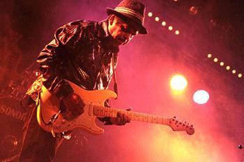 Mojo Bruno - 2014-08-15
