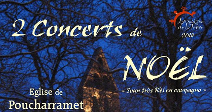 Concert de Noël 2014-12-20