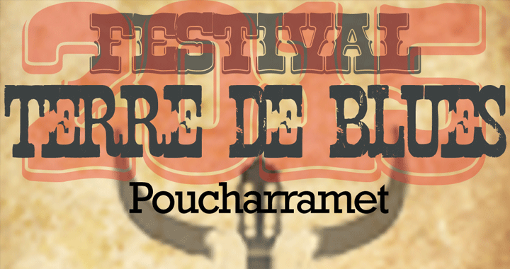 Terre de Blues 2015