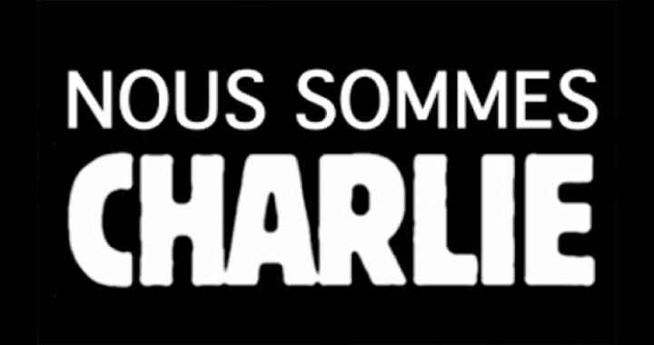 Soiree Charlie 2015-01-16