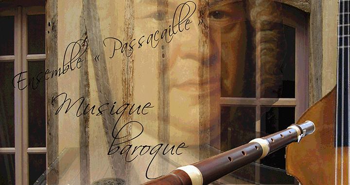 Concert de Musique Baroque - 2015-03-21