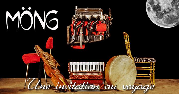 Mong en concert - 2015-03-07
