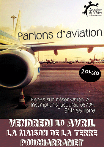 Parlons Aviation - 2015-04-10