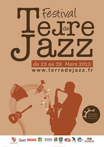 Terre de Jazz - 2015-03-23