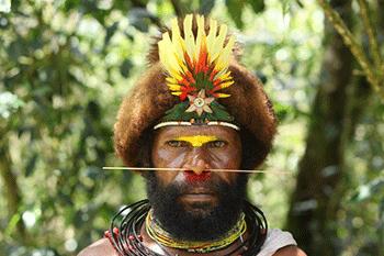 Voyage en Papouasie - 2015-04-17