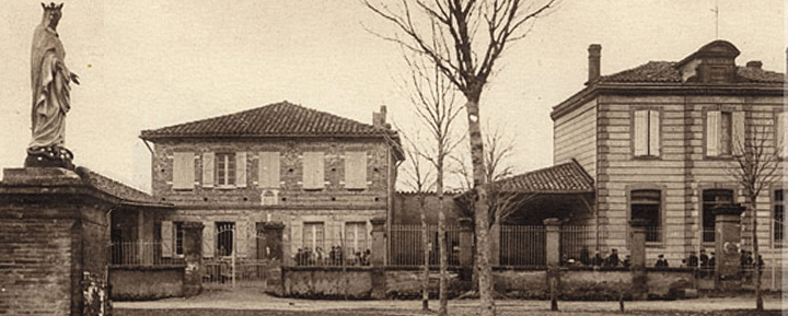Ecole de Poucharramet - Terre de Choeurs - 2015-05-30