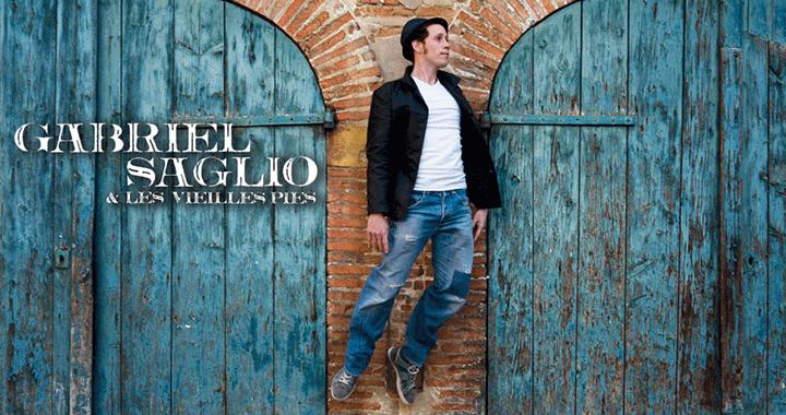 Concert Gabriel Saglio - 2014-05-02