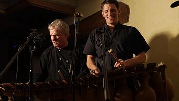 Apéro-concert – Kâla – 2015-07-24