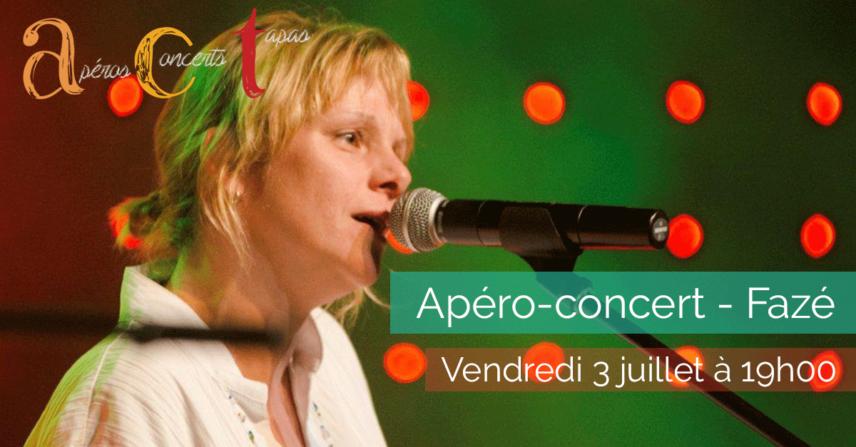 Apéro-conter - Fazé - 2015-07-03