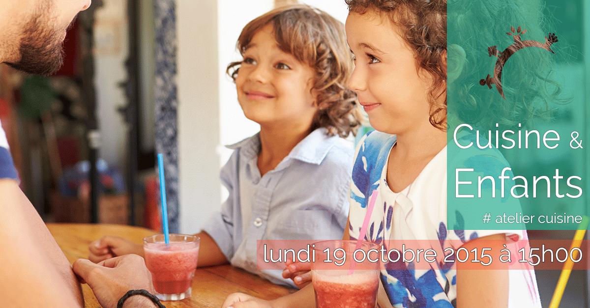 atelier cuisine enfants 19 oct 2015 la maison de la terre. Black Bedroom Furniture Sets. Home Design Ideas