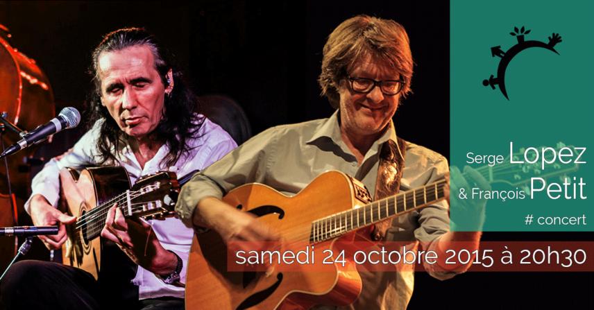 Festival des cordes sensibles - Samedi 24 octobre 2015