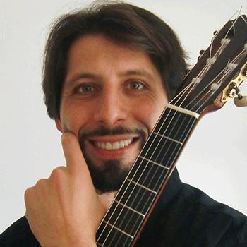 Concert - Santy Masciarò - Dimanche 25 octobre 2015