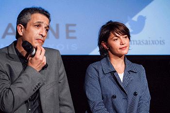 Rachid Oujdi - Thema - Week-end Maghreb - Vendredi 13 et Samedi 14 novembre 2015