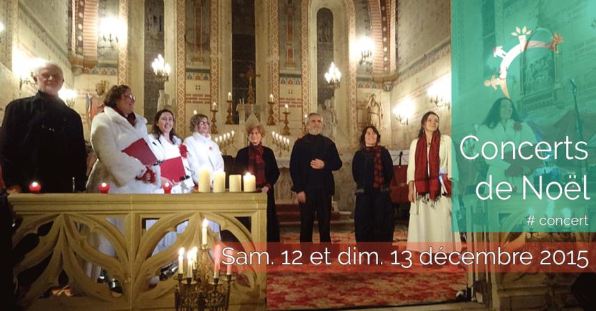 Concerts de Noël -2015-12-12
