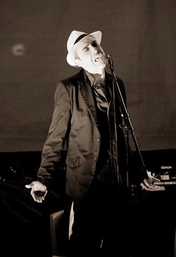Concert - La Mala Cabeza - 2016-01-23
