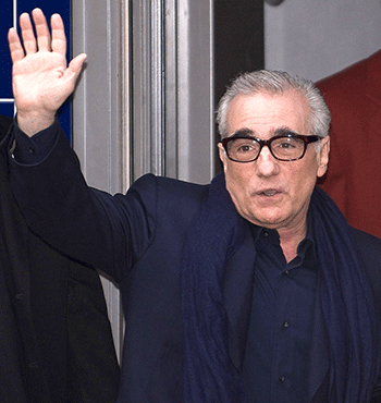 Martin Scorsese - Berlin Film Festival 2008