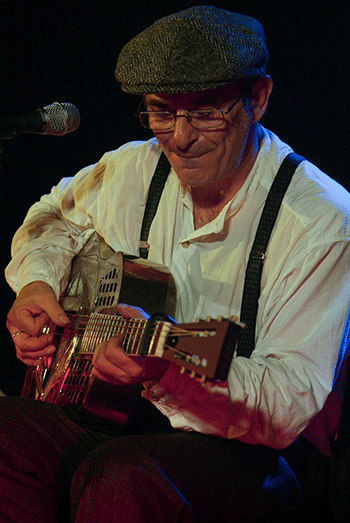 Tony-Yates - Concert - Festival Terre de Blues - 2016-01-29