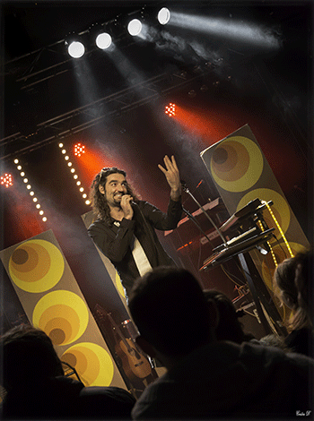 Monsieur Tristan - Samedi 12 mars 2016