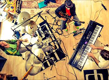 Jazzmaicans - Festival Terre de Jazz 2016