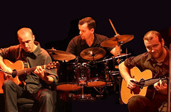 Mystère Trio  - Festival Terre de Jazz 2016