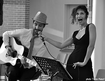 Illustration - Concert – Olevia – Dimanche 7 août 2016