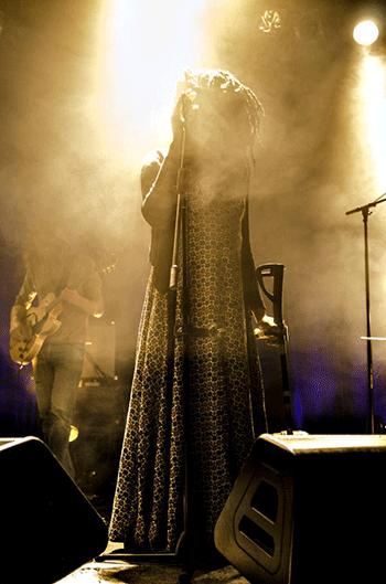 Illustration - Concert - Budapest - Samedi 1er octobre 2016