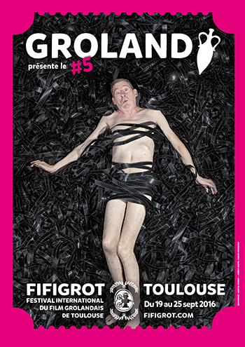 Affiche Festival Fifigrot Grolandais 2016