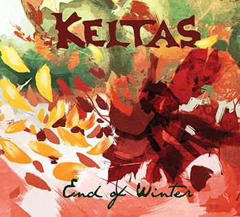 Illustration - Week-end Irlandais - Concert - Keltas - Samedi 25 février 2017