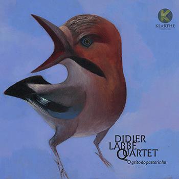 Illustration - Concert - Didier Labbé Quartet - Vendredi 28 avril 2017
