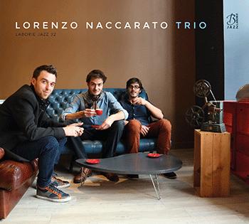 Illustration - Tdj - Concert - Lorenzo Naccarato Trio - Samedi 29 avril 2017