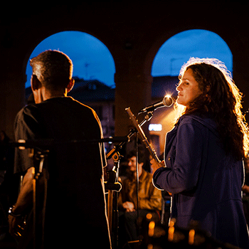 Illustration - Concert - Savestival - La Ceiba Lanta - Dimanche 13 août 2017