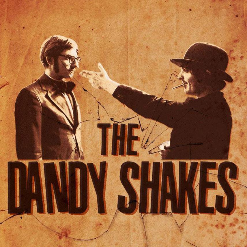 Illustration - Concert, The Dandy Shakes, samedi 24 février 2018