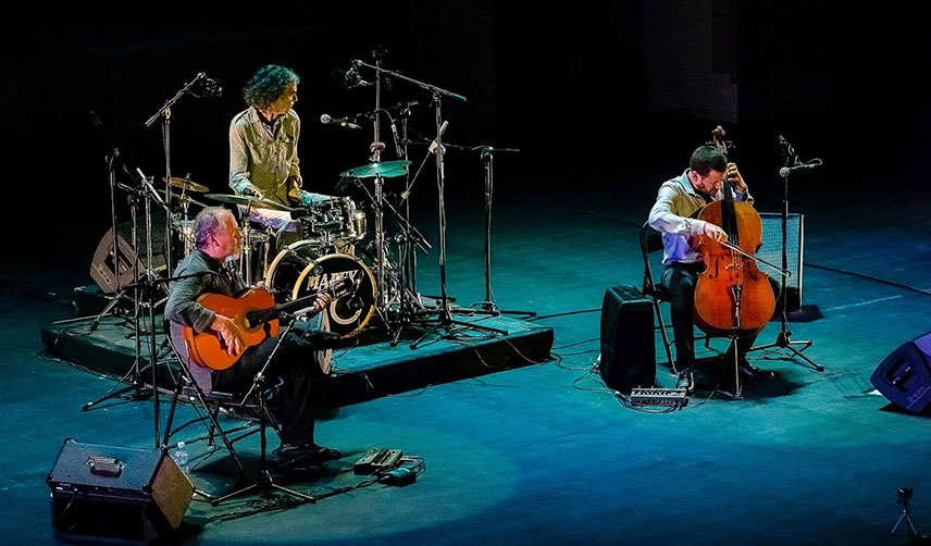 Illustration - Concert, Jerez Texas, Samedi 10 mars 2018