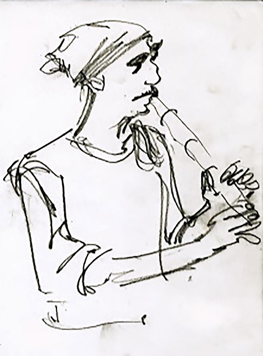 Illustration 2 - Soirée théma, une soirée au bled, le samedi 5 mai 2018