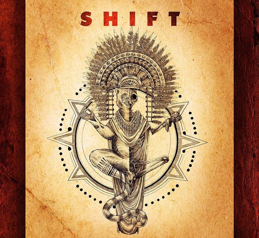 Illustration - Concert, Shift, samedi 15 décembre 2018