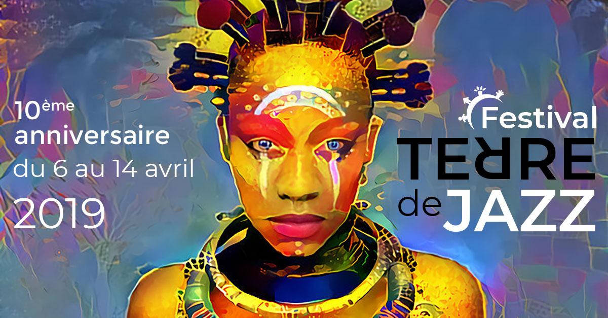 Festival Terre de Jazz - La Maison de la Terre