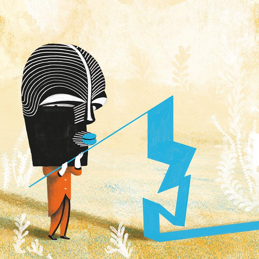 Illustration - Concert, Gabriel Saglio et les vieilles pies, samedi 20 avril 2019