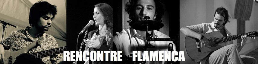 Illustration - ACT, concert, Rencontre Flamenca, vendredi 16 août 2019
