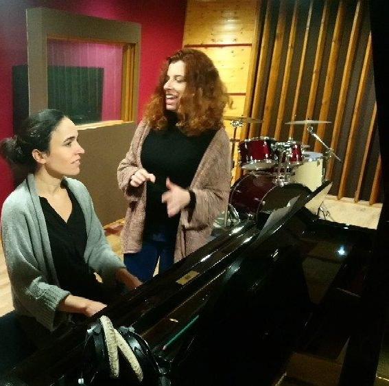 Concert, Concert, Sortie de résidence, Saravah, vendredi 21 février 2020