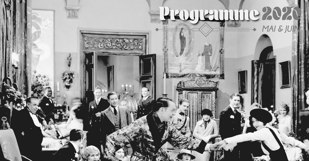 Programme culturel mai juin 2020