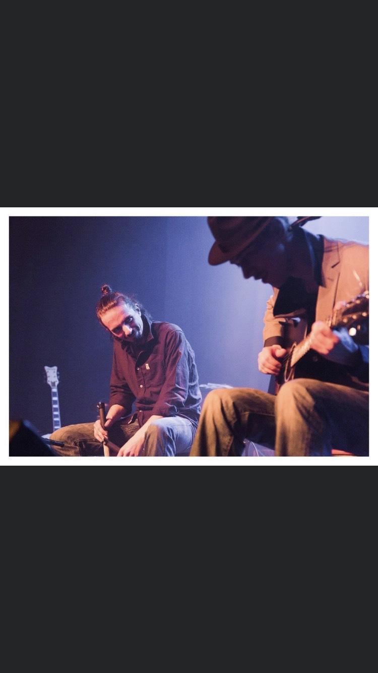 Illustration - ACT, concert, Slim Paul & Tom Turtle, vendredi 13 août 2021