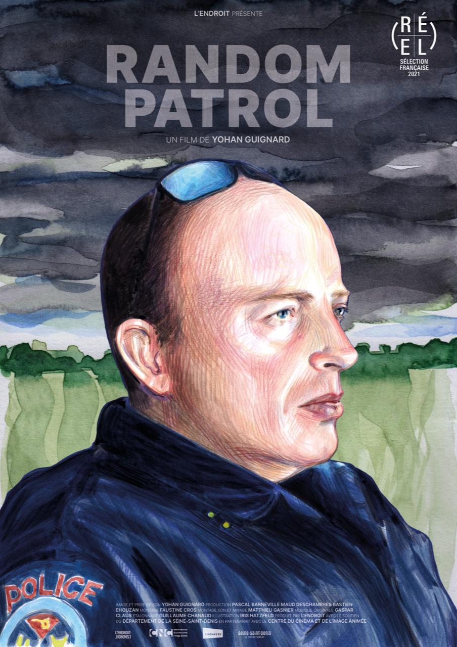 Illustration - Projection Random Patrol