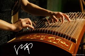 Album_dedicace_Jiang _Nan